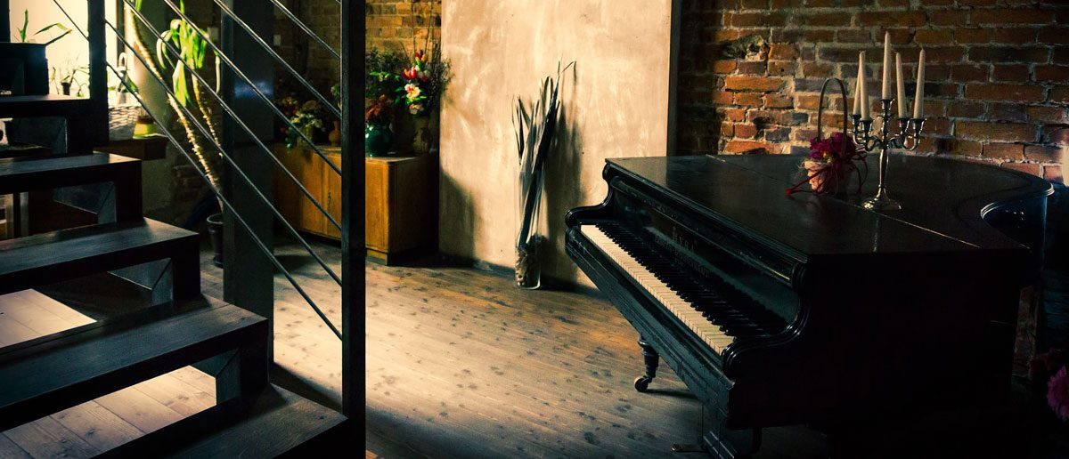Pianists for hire