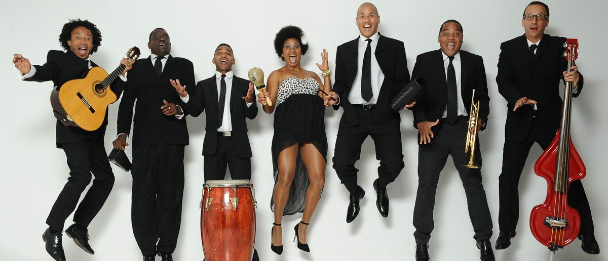 Latin American / Salsa Bands for Hire