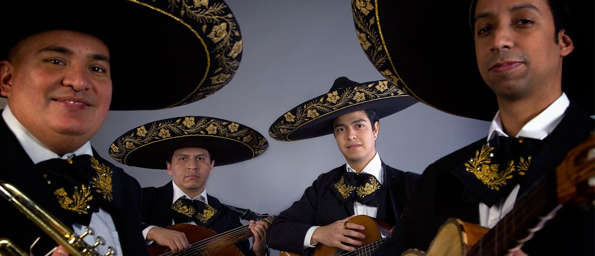 Mariachi Bands for Hire